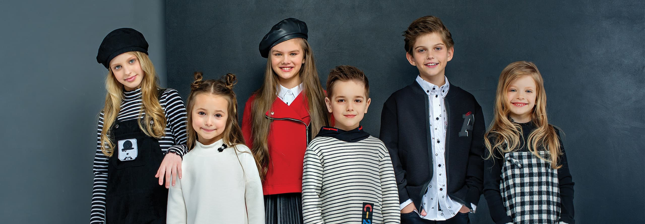 Модная лимитированная коллекция одежды для детей от бренда BellBimbo